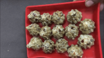 Instant Sugarfree Dry Fruit Modak