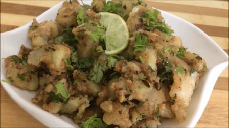 how to make potato fry crispy