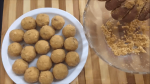 Wheat Flour Gram flour
